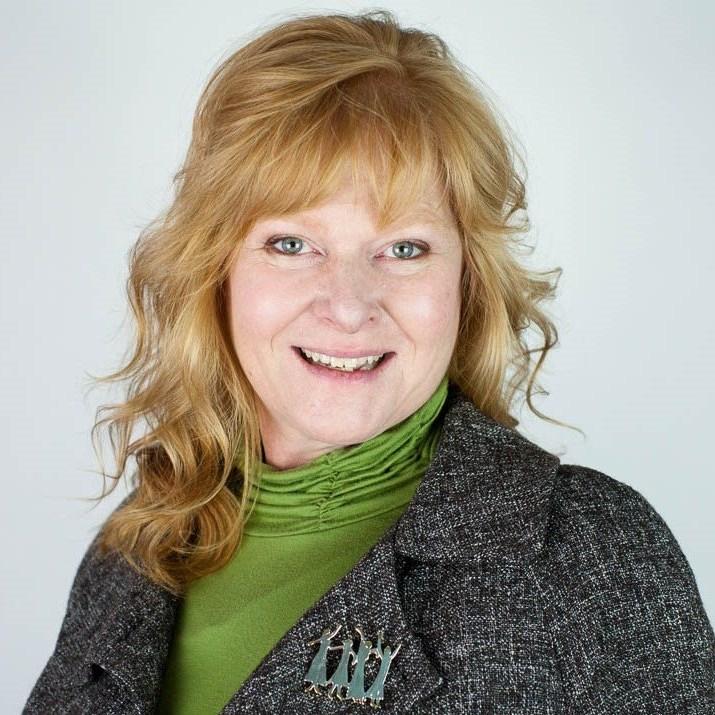 author Angela Thomas Jones